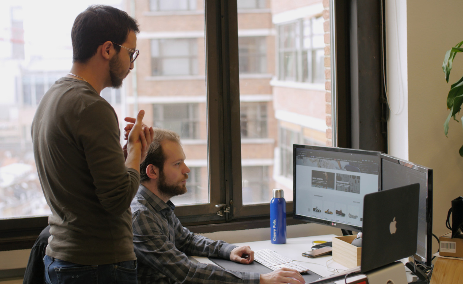 Comment réussir son projet web avec Agile ?